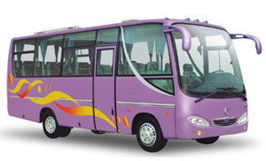 Tourist Bus Hire in Nepal